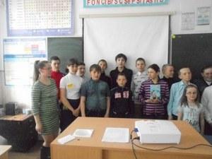 Читательская конференция по повести А. Гайдара «Тимур и его команда»